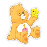 Care Bears Birthday Bear Star