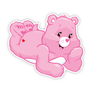 Care Bears Cheer Bear Relaxing