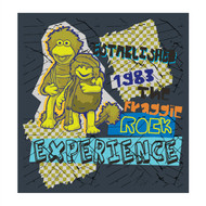 Fraggle Rock Experience Wall Square