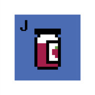 J is for Jelly