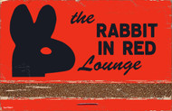 The Rabbit In The Red