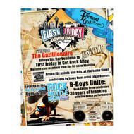 First Friday: April 2013 Fremont East