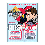 First Friday: February 2012