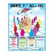 First Friday: September 2012