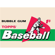 Topps: Baseball Picture Cards 1958