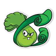 Plants vs. Zombies: Bonk Choy III