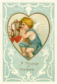 Message Of True Love