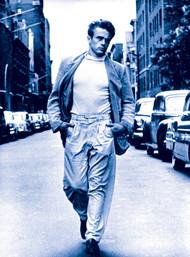 James Dean I (Multiple Color Options)