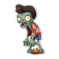Plants vs. Zombies 2: Pompadour Zombie