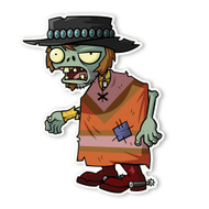 Plants vs. Zombies 2: Poncho Zombie