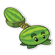 Plants vs. Zombies 2: Melon Pult