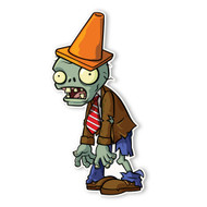 Plants vs. Zombies 2: Conehead Zombie