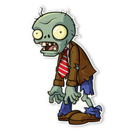Plants vs. Zombies 2: Zombie