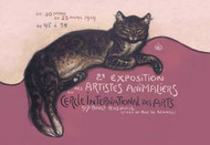 Exposition des Artistes Animaliers