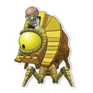 Plants vs. Zombies 2: Zombot Sphinx-inator