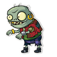 Plants vs. Zombies 2: Pirate Imp Zombie