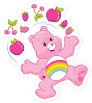 Cheer Bear Juggling