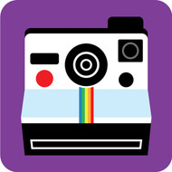 Hipster Camera