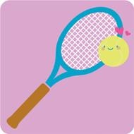 Randomonium Tennis Love