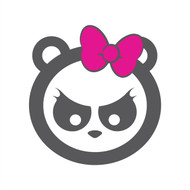 Angry Panda: Bow
