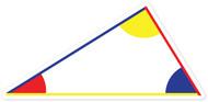 Internal Angle Wall Graphic