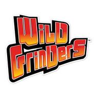 Wild Grinders Wall Logo