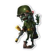 Plants vs. Zombies Garden Warfare: Soldier II