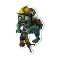 Plants vs. Zombies Garden Warfare: Engineer III