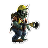Plants vs. Zombies Garden Warfare: Engineer I