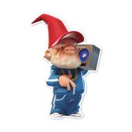 The Gnomeboys: Radio Gnomeski