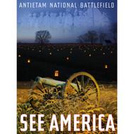 Antietam National Battlefield by Chris Lozos