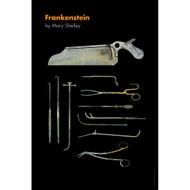 Frankenstein by Luis Prado