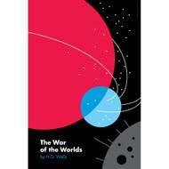 War of the Worlds by Luis Prado