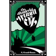 The Wonderful Wizard of Oz by David Hays