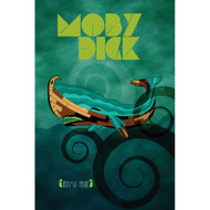 Moby Dick by Rade Design