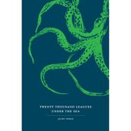 Twenty Thousand Leagues Under the Sea by Darrell Stevens