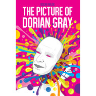 Picture of Dorian Gray by Robelan Borges