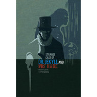 Dr. Jekyll and Mr. Hyde by M. Jagadish