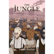 The Jungle by Michelle Kondrich