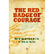 The Red Badge of Courage by Ed Gaither