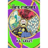 The Time Machine by Gareth Bentall