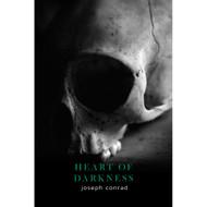 Heart of Darkness by Nick Fairbank