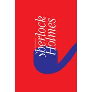 The Adventures of Sherlock Holmes by Ioannis Fetanis