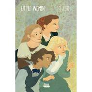 Little Women by Lia Marcoux