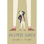 Gulliver's Travels by Naomi Sloman