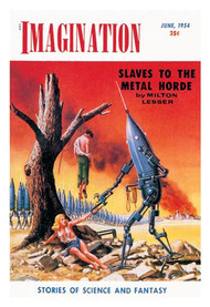 Imagination Slaves to the Metal Horde