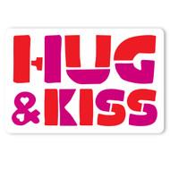 Hug & Kiss