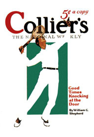 Collier's The National Weekly II