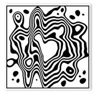 Begsonland Splash Doodle Decal