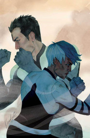 Doctor Mirage Art II